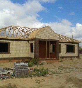 Строительство домов, котеджей и других построек