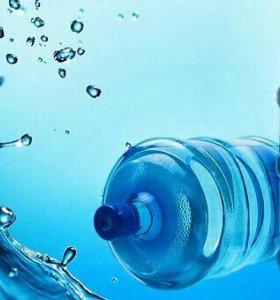 Деревенская бутилированная вода доставка