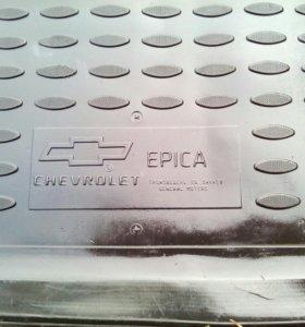 Поддон для Chevrolet Epica