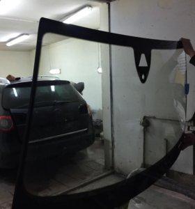 Лобовое стекло для Audi A8 Б/У оригинал