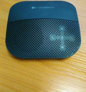 Cпикерфон logitech p710e