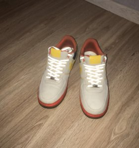 Кроссовки Nike Air Force 1 Low Phoenix All Star