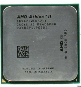 Процессор АМ 3