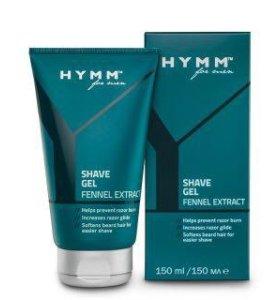 HYMM Гель для бритья