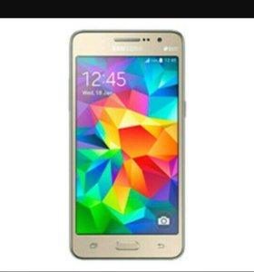 Samsung grand prime duos+планшет мегафон
