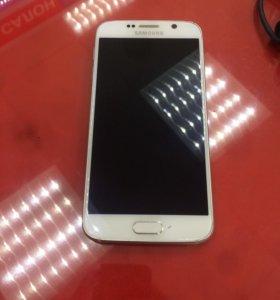 Samsung g920 galaxy s6 32gb