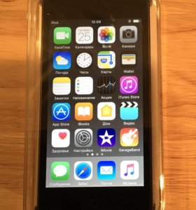 iPod touch 6 ( 32 gb )