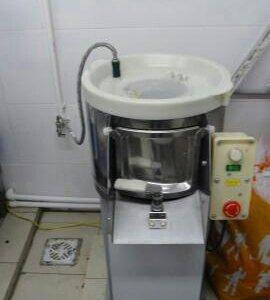 Картофелечистка 150кг/час.