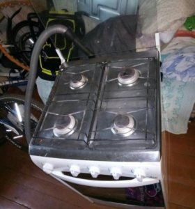 Газовая плита mabe