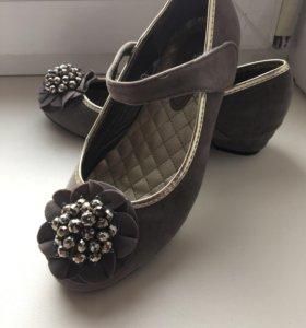 Туфли красивые👍