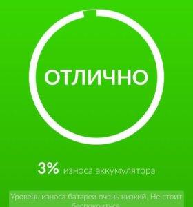 Айфон 5s в стиле 6