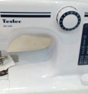 Швейеая машинка Tesler sm1620