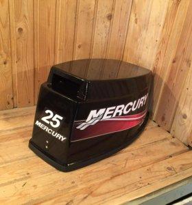 Колпак Меркурий 25 30 для лодочного мотора