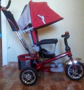 Ведосипед детский Lexx Trike