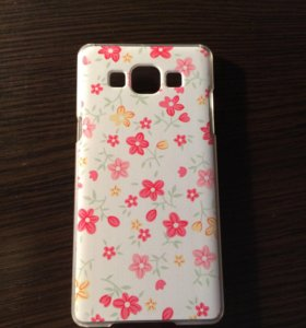 Чехол на Samsung Galaxy А5