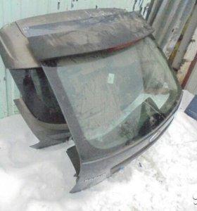 Крышка багажника для Форд Фокус хэтчбек