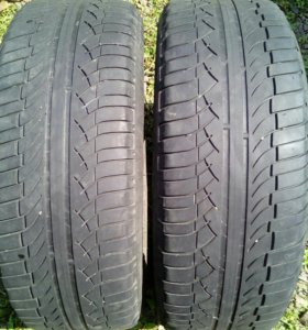 Шины Michelin Latitud. Летние. 225-55 R18