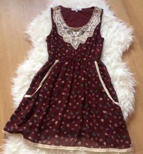 Платье NEW LOOK (XS)