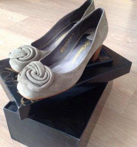 Новые туфли Graciana