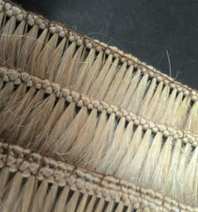 Плетение трессов