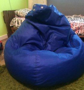 Кресло-мешок со съёмным чехлом