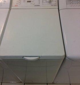 Вертикальная стиральная машина AEG