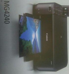 Canon Pixma mg4240
