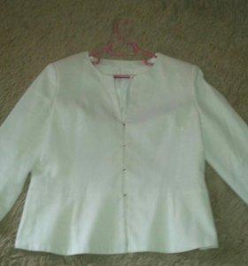 Пиджак оджи р46-48