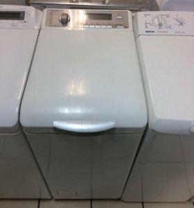 Немецкая стиральная машина на 6 кг (вертикальная)