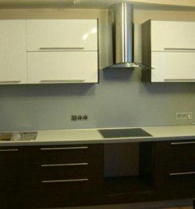 Кухонный гарнитур, кухня Приоритет 008