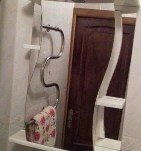Продам полку для ванной комнаты