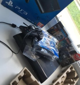Play Station 3 Sony dualshosk