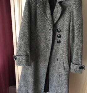 Пальто женское осень - весна