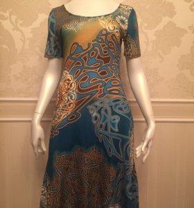 Платье вискоза Италия 46 размер