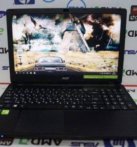Игровой ноутбук Acer 4gb GT820 2GB 500GB
