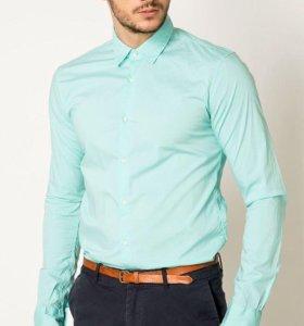 🌾SAYFA collection сорочка лён(с 44 по 50 размеры