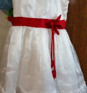 Платье на девочку!!!