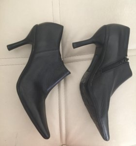 Обувь (Ankle boots)