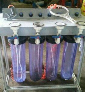 Аппарат для метализации