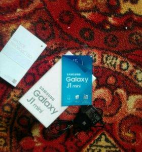 Samsung GalaxyJ1 мини