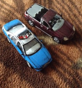 Машинки