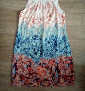 Платье как новое H&M