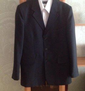 Пиджак для молодого человека