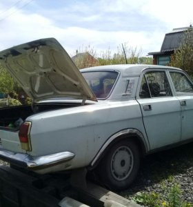 Автомобиль ГАЗ 2410