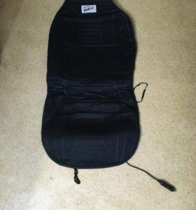 Чехол для обогрева сидения автомобиля