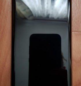 Дисплей на Samsung s7 edge
