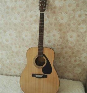 Гитара акустическая yamaha f 310