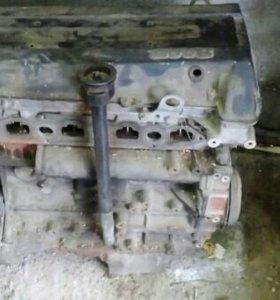 Двигатель saab 900