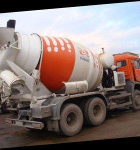 высокотехнологичное изготовление бетона в Белгород