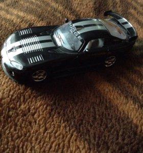Машинка - Dodge